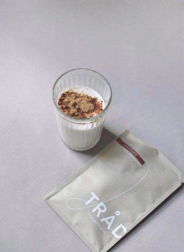 Super blend protein шоколад 25г