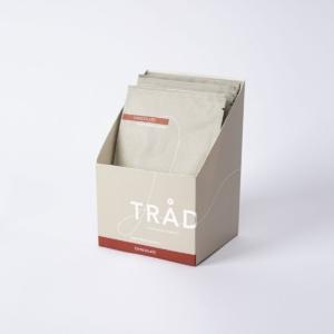 Коробка саше 12 шт. Шоколад